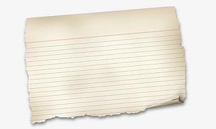Trozo de papel PNG cliparts descarga gratuita.