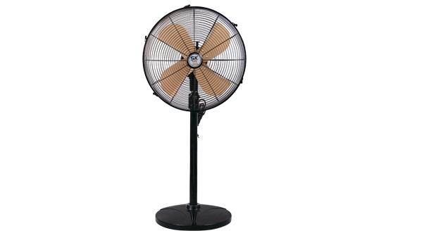 TCP Fan.