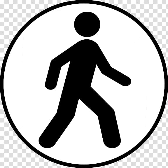 Pedestrian crossing Computer Icons , others transparent.