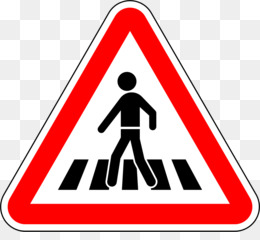 Pedestrian Crossing Sign PNG and Pedestrian Crossing Sign.