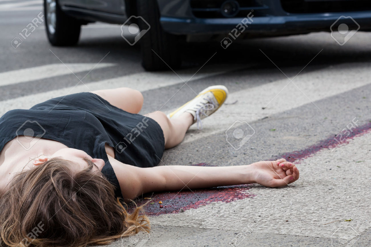 Pedestrian Accident Stock Photos Images. Royalty Free Pedestrian.