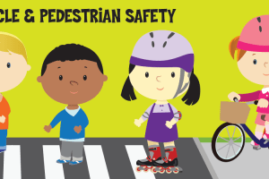 Bike safety clipart 1 » Clipart Portal.