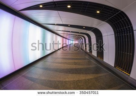 Pedestrian Tunnel Clipart Clipground