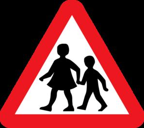 School Zone Clip Art at Clker.com.
