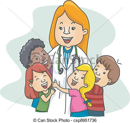 Pediatrician Illustrations and Stock Art. 964 Pediatrician.