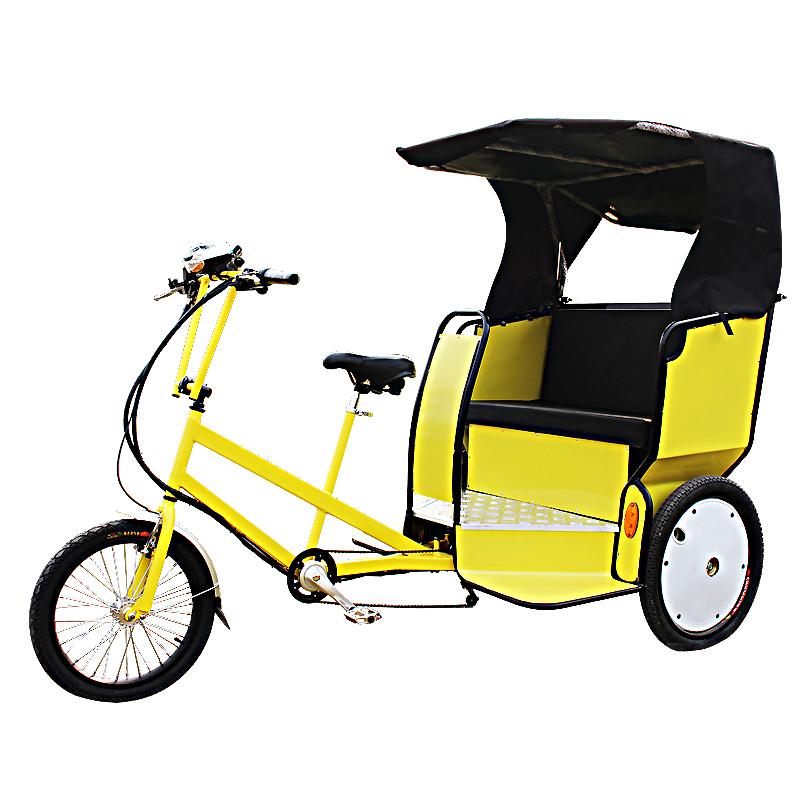Pedicab clipart 2 » Clipart Station.
