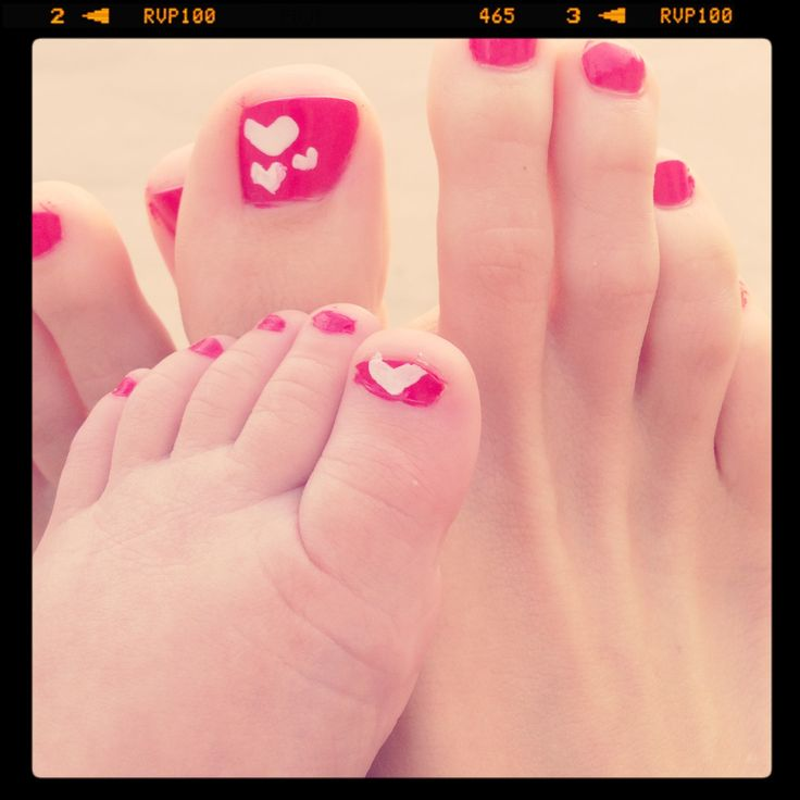 17 Best images about mother and daughter manicures and pedicures.