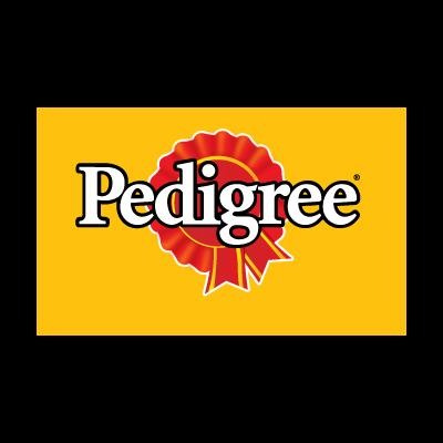 Pedigree logo vector (.EPS, 617.73 Kb) download.