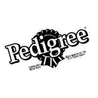 Pedigree, download Pedigree :: Vector Logos, Brand logo.