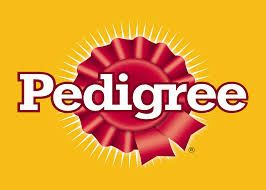 Logo Pedigree.