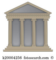 Pediment Illustrations and Clipart. 111 pediment royalty free.