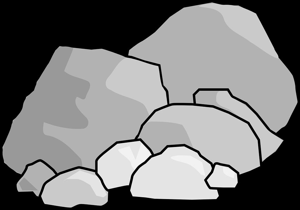 Desenho de pedra png 3 » PNG Image.