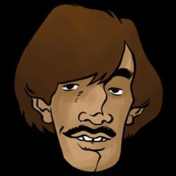 Pedro Icon.