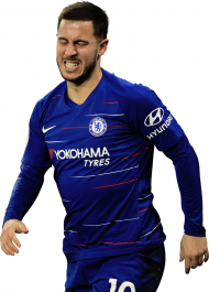 Eden Hazard & Pedro Rodriguez png image free download for.
