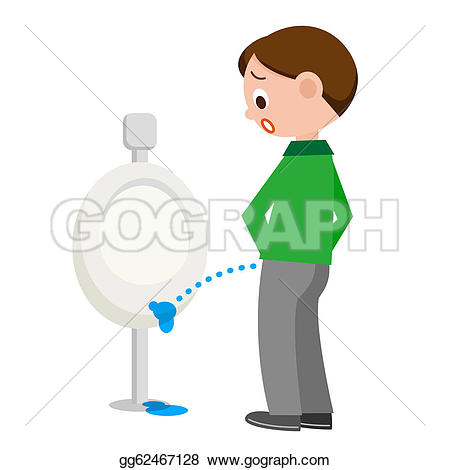 Pee clipart - Clipground