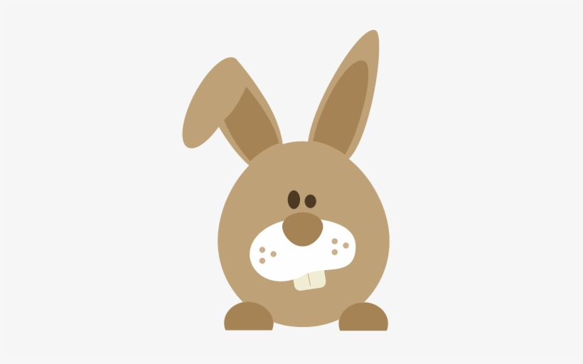Easter Bunny Png Free.