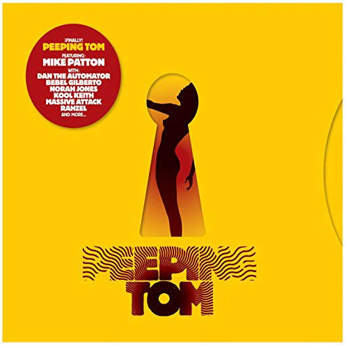 Caipirinha (feat. Bebel Gilberto) by Peeping Tom on Amazon.