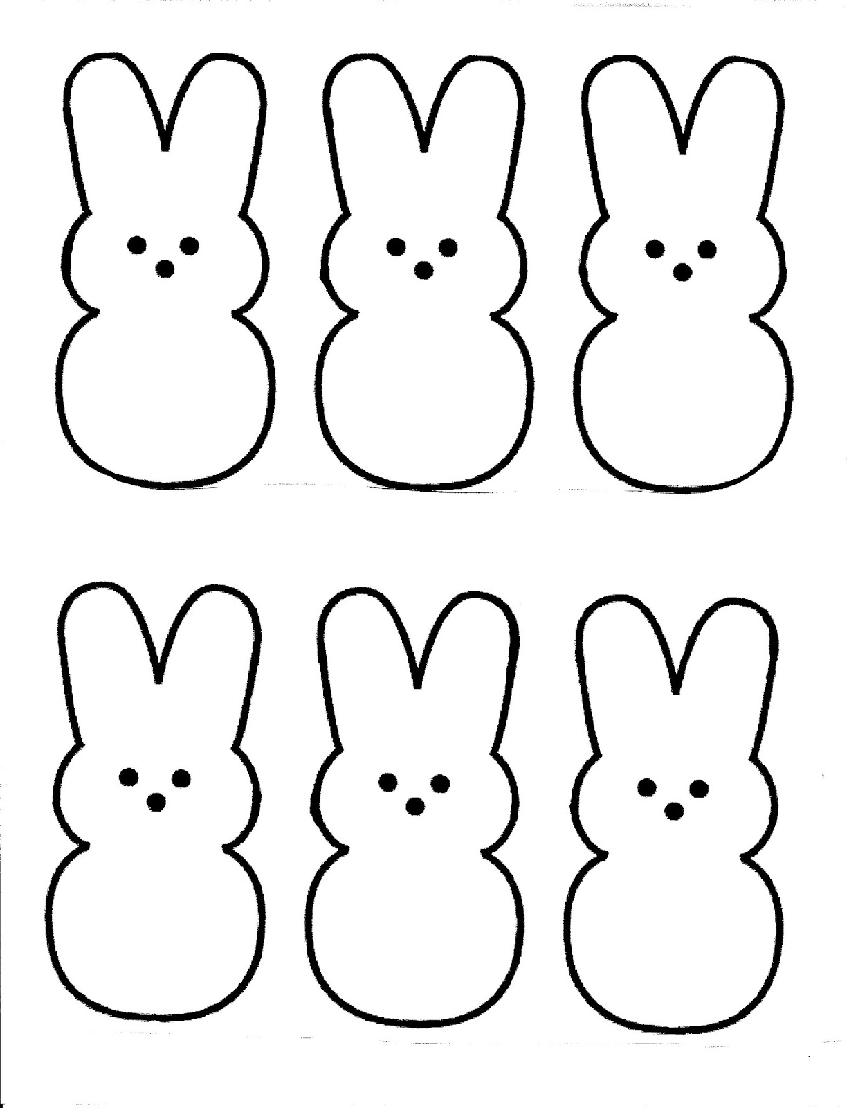 Free Peep Clipart Black And White, Download Free Clip Art.