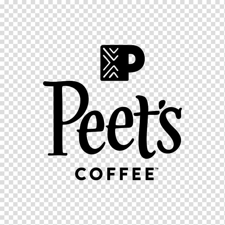 Peet\'s Coffee Cafe Tea San Mateo, Coffee transparent.