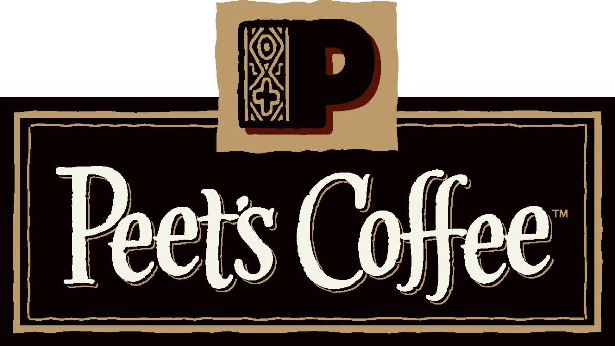 Peet\'s Coffee New Logo.