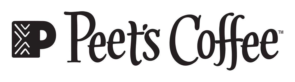 Peet\'s Coffee Logo Download Vector.