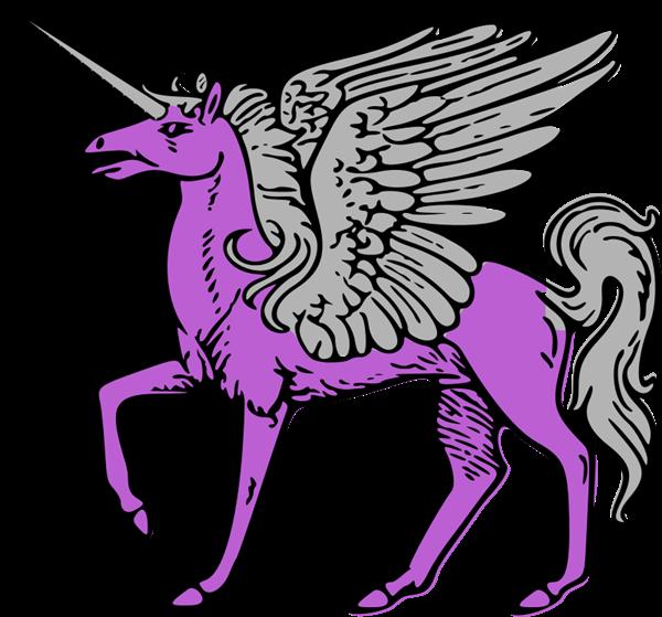 Pegasus Clipart.