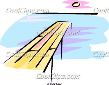 Pier Clip Art.