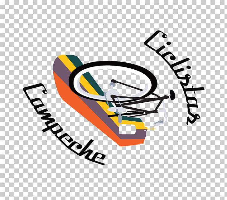 Campeche logo producto diseño marca ciclismo, bicicleta.
