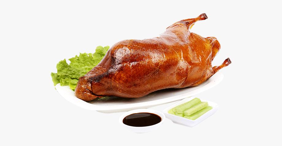 Drawing Turkeys Roasted Duck.