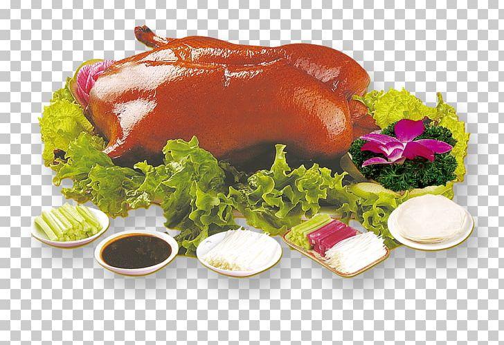 Beijing Peking Duck Sichuan Cuisine Chinese Cuisine PNG.