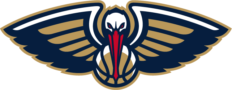 New Orleans Pelicans Logo PNG Transparent New Orleans.