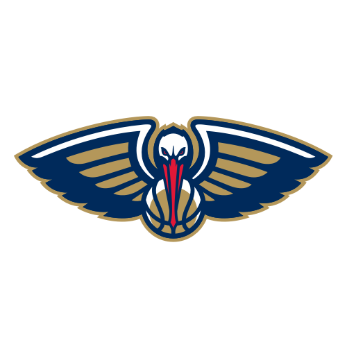 New Orleans Pelicans Basketball.