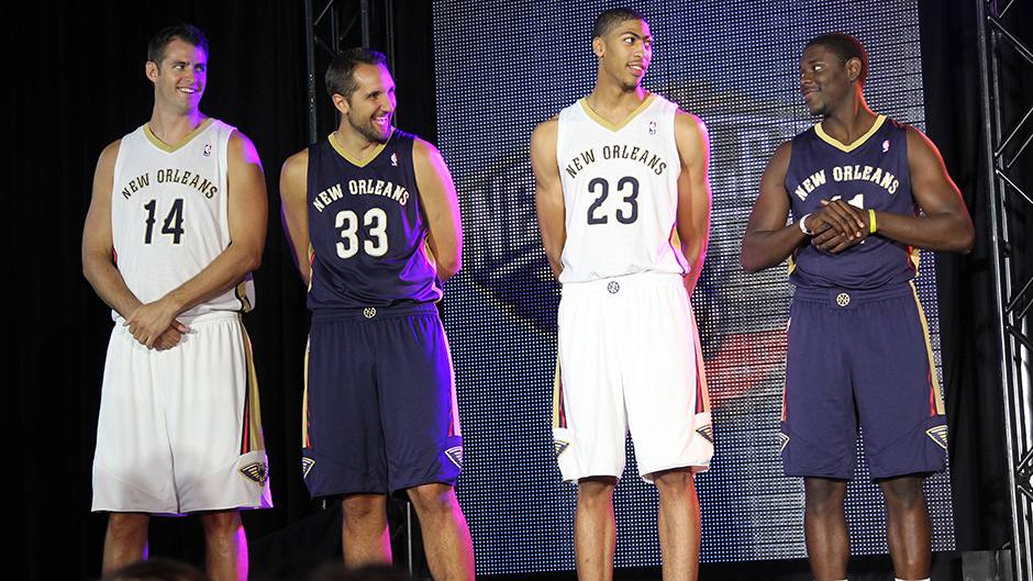 Similiar Pelicans Uniforms Keywords.