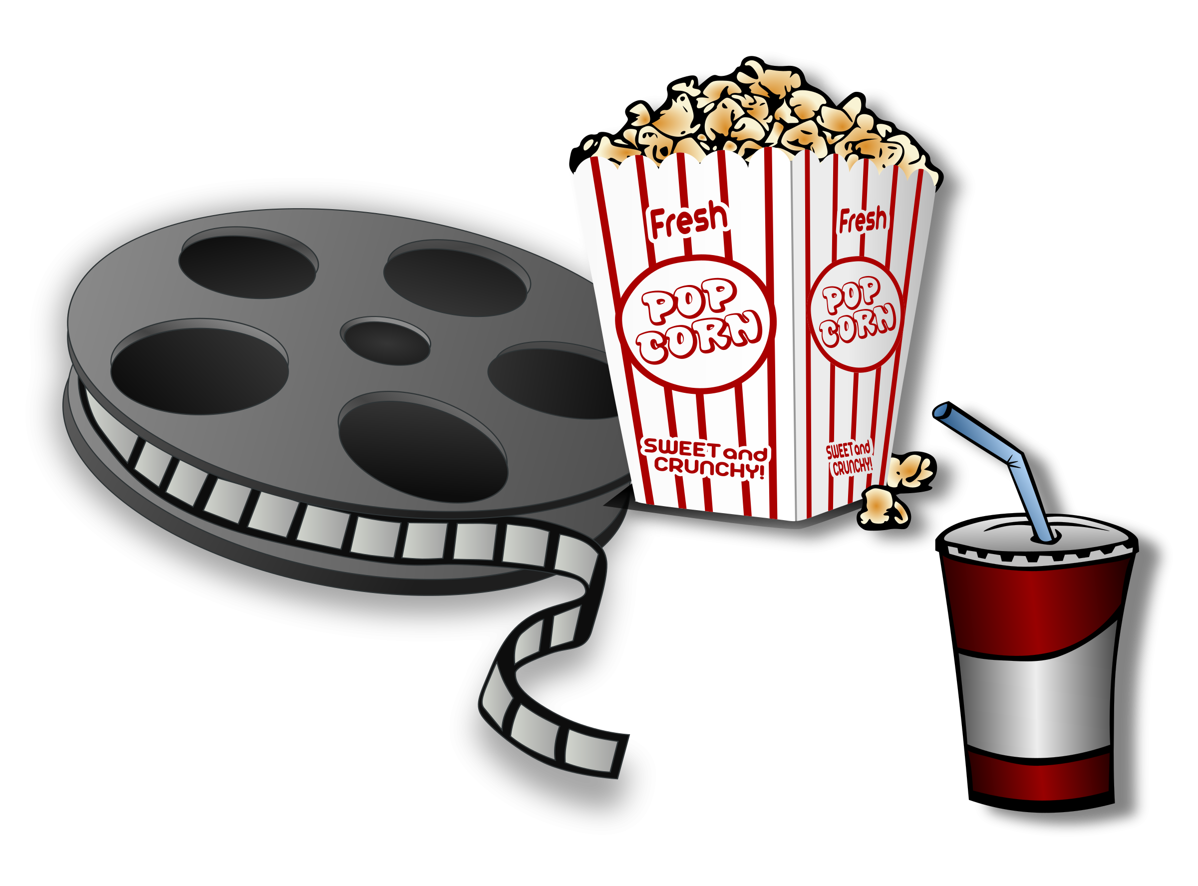 Free Movie Time Cliparts, Download Free Clip Art, Free Clip.