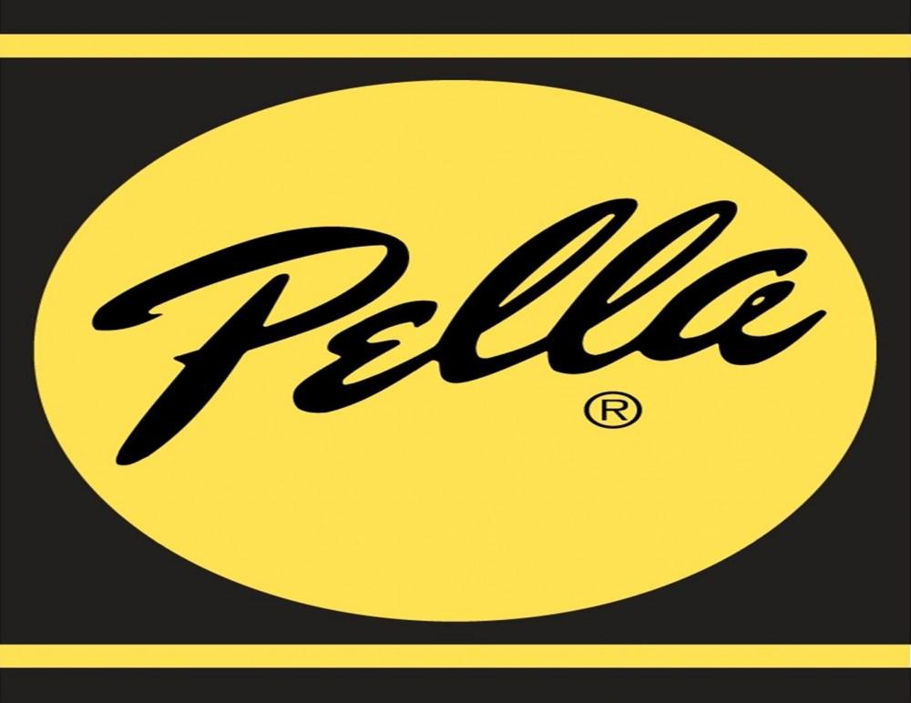 Pella Logos.