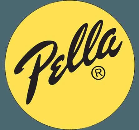 Pella Logo.