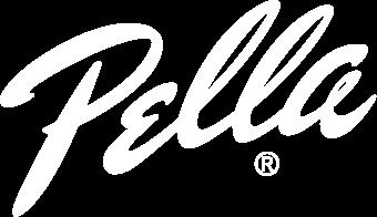 Pella Corporation Logo.