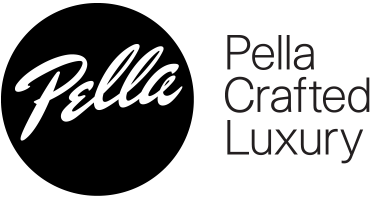 Pella Crafted Luxury.