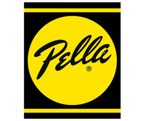 Pella Windows and Doors.