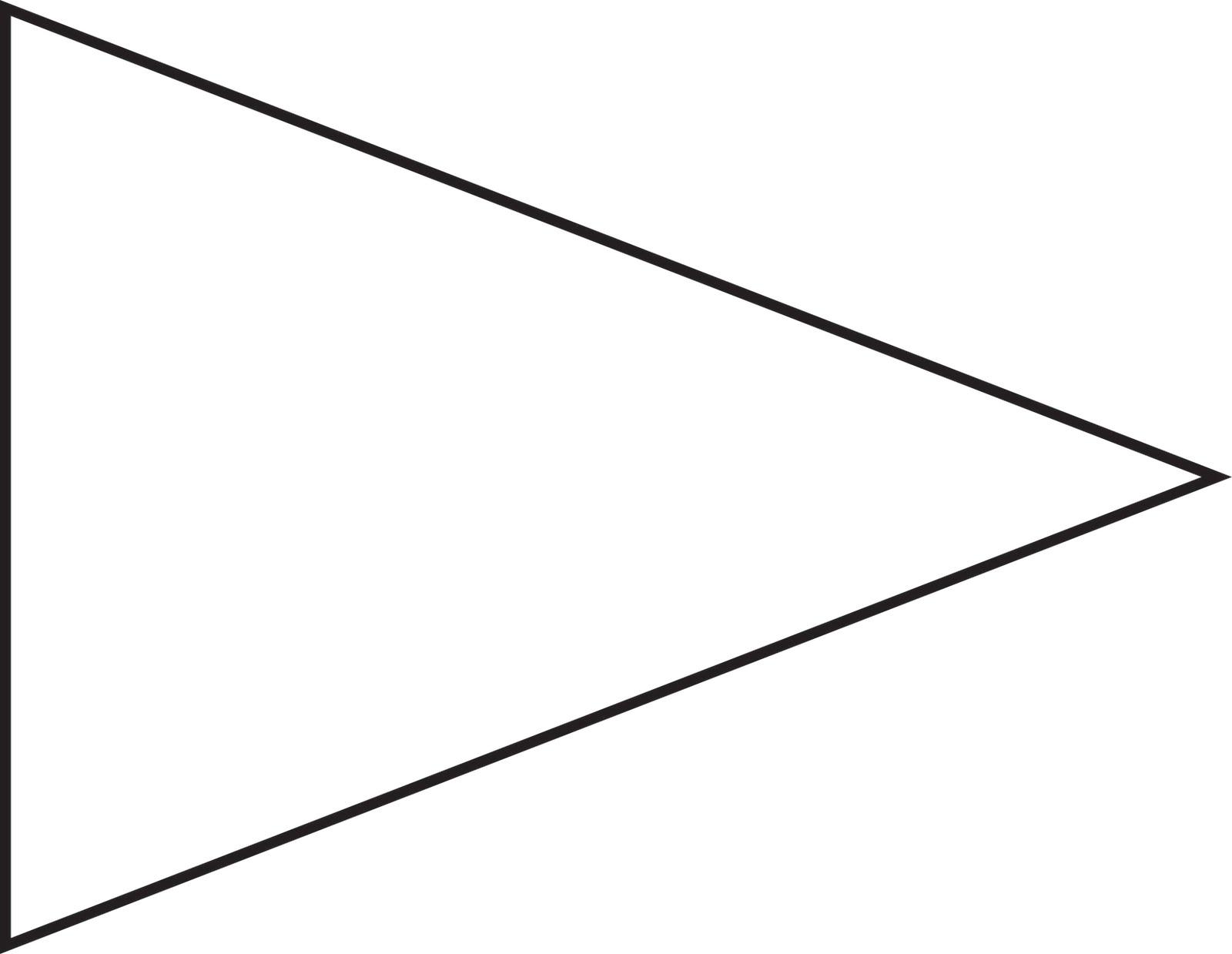 Pennant Banner Clipart.