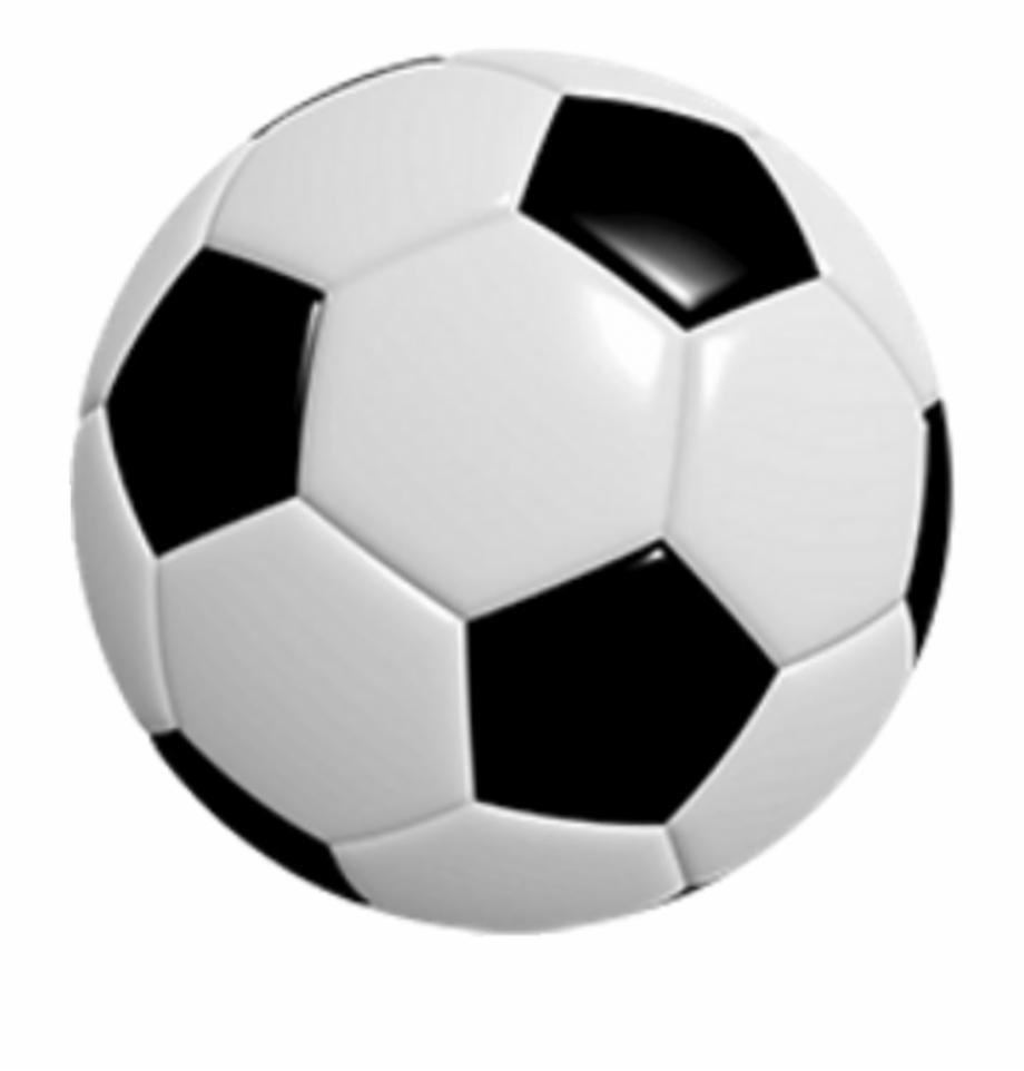 Pelota De Futbol Png.