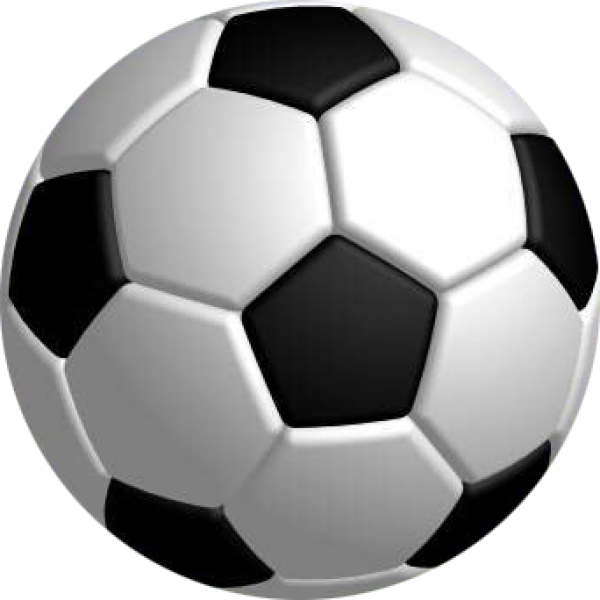 HD Football Png Free.