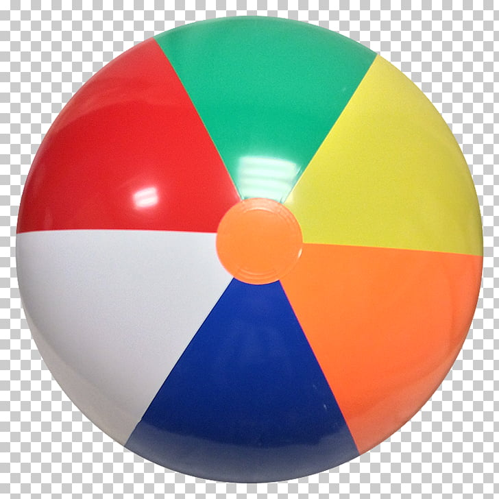 Pelota de playa pelotas de golf, pelotas de playa PNG.