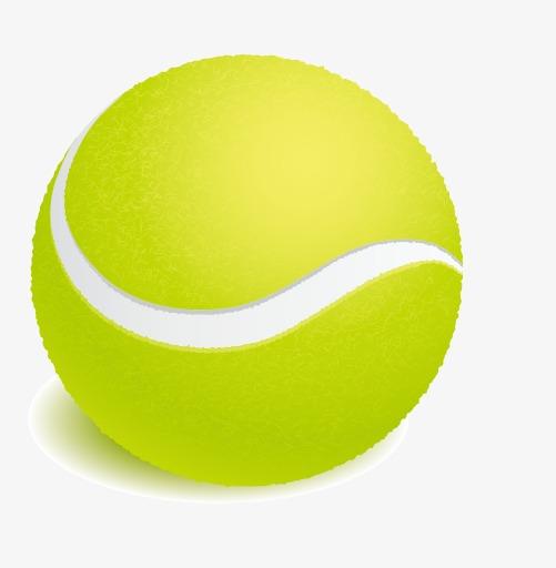 Le Tennis Le Tennis Balle En Matière De #242349.