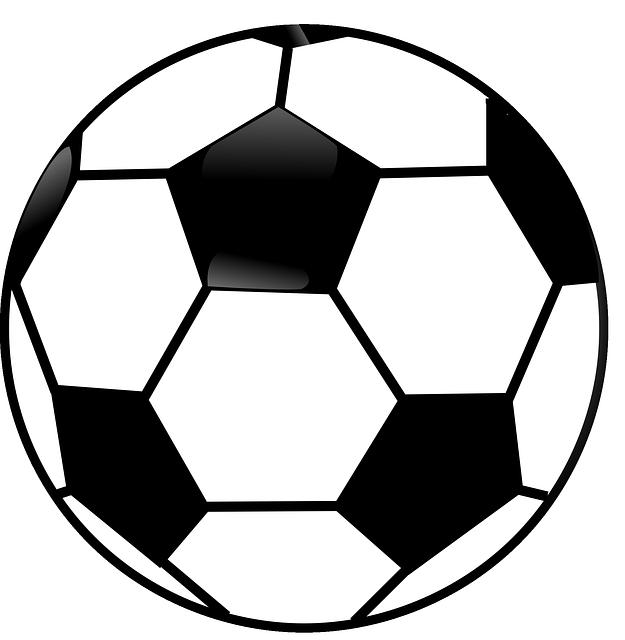 Pelota Futbol Png Vector, Clipart, PSD.