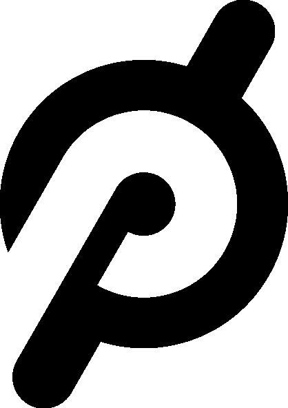 Peloton Logo.