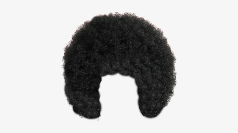 Photoshop Afro Hair.