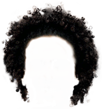 Afro Png (82+ images).