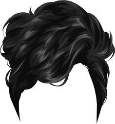 Las 62 mejores imágenes de cabello pelucas melenas en 2017.