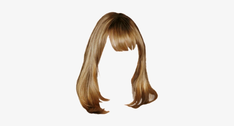 Hair Sketch, Hairstyle, Wig, White Backgrounds, White.